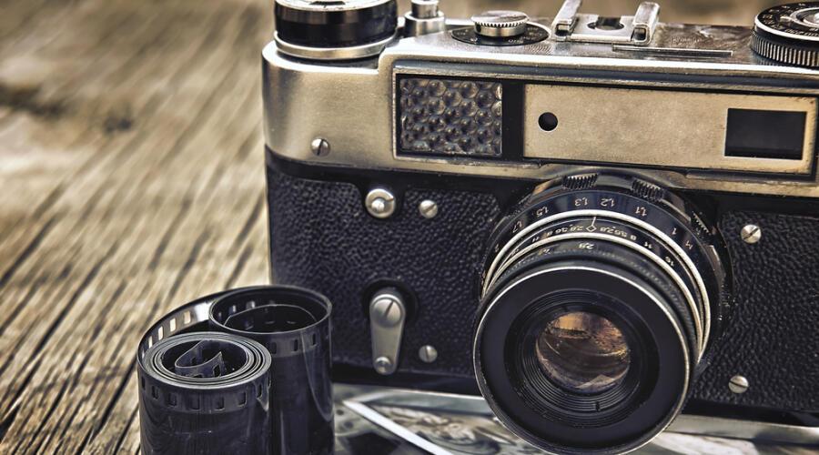 Как сделать фотографию?