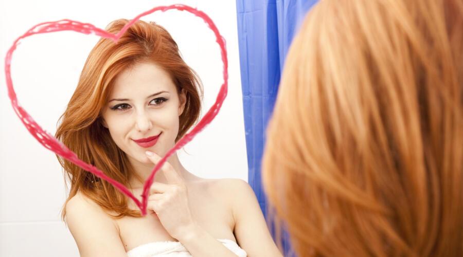 Как полюбить свою внешность?