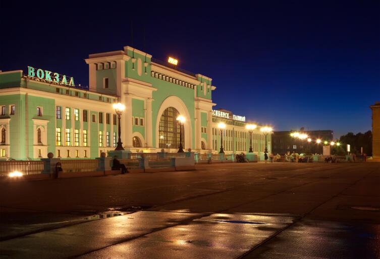 Новосибирск — город контрастов и противоречий?
