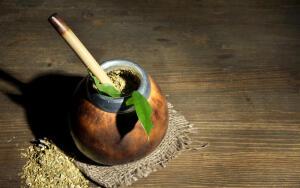 Путешествие в Аргентину. Что такое чай мате?