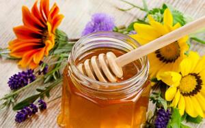 Как определить поддельный мед?