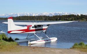Почему самолёт не роскошь, а средство передвижения?