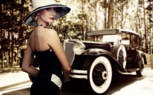 Как красавицы минувших лет сохраняли красоту и молодость?