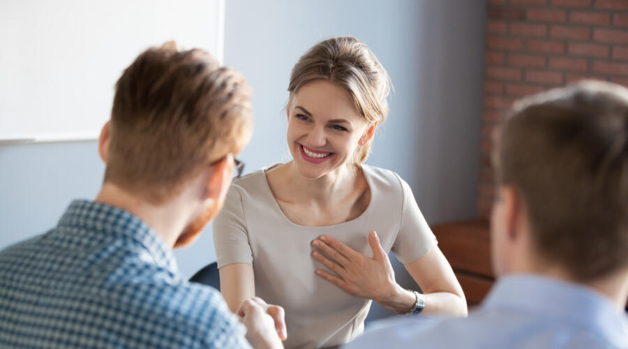 Как создавать комплименты?