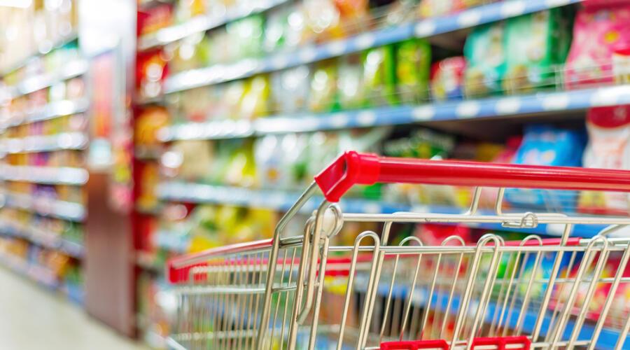Нужно ли каждый день ходить в магазин?
