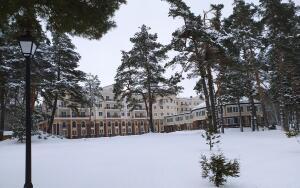 Санатории Беларуси: стоит ли ехать back to the USSR?