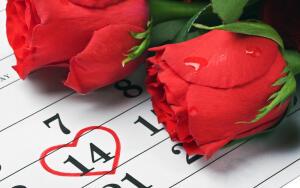 Что нельзя делать в День святого Валентина?