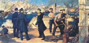 Чем интересна книга А. Зонина «Жизнь адмирала Нахимова»?