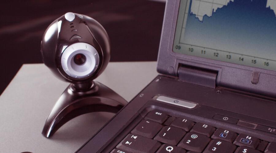 Когда появилась первая в мире веб-камера?