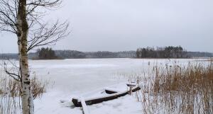 Отпуск в январе: где отдохнуть в Беларуси зимой?