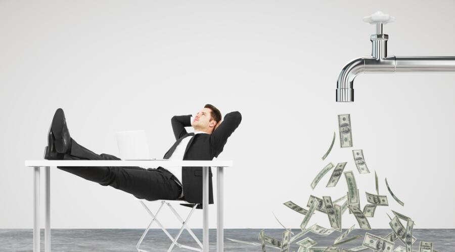 Что такое пассивный доход и почему он нам не поможет?