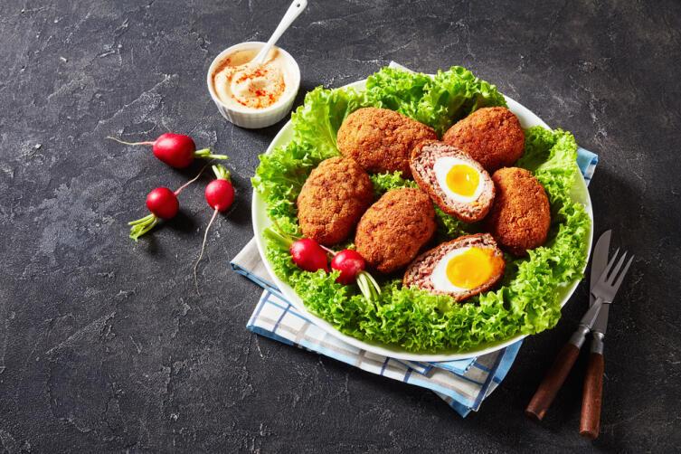 Что приготовить своему мужчине на завтрак 23 февраля?
