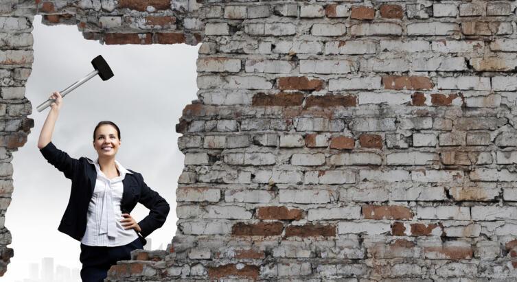 Как преодолеть барьеры на пути к личностному развитию?