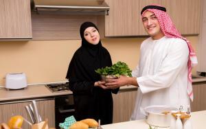 Что принято есть на завтрак в арабских и азиатских странах?