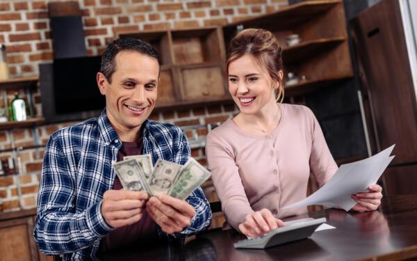 Что нужно делать, чтобы разбогатеть?