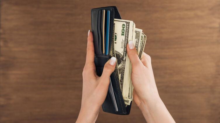 Как человеку бедному богатым стать? Часть 2
