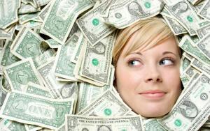 Чем различаются денежные ритуалы бедных и богатых?