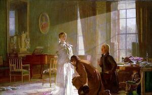 Какой женщиной была королева Виктория?