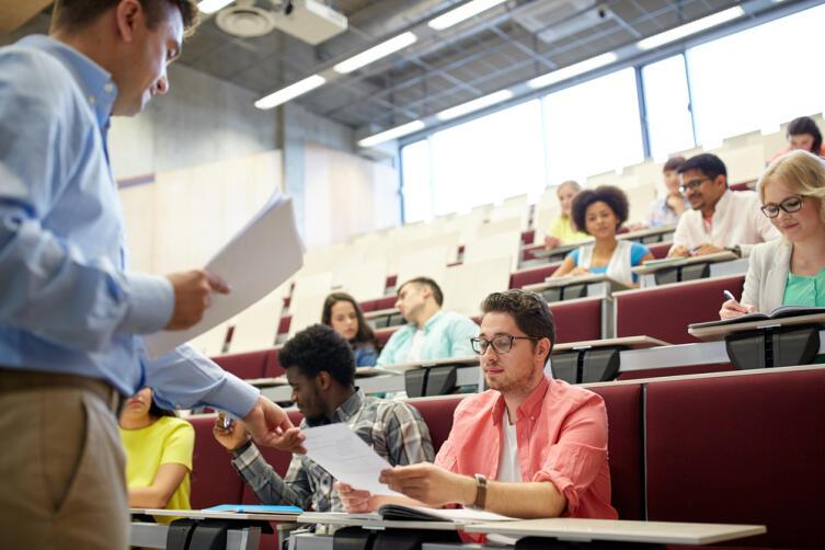 Как сдать экзамен без подготовки?
