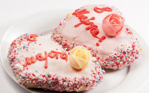Какой десерт подать к праздничному столу 8 Марта?