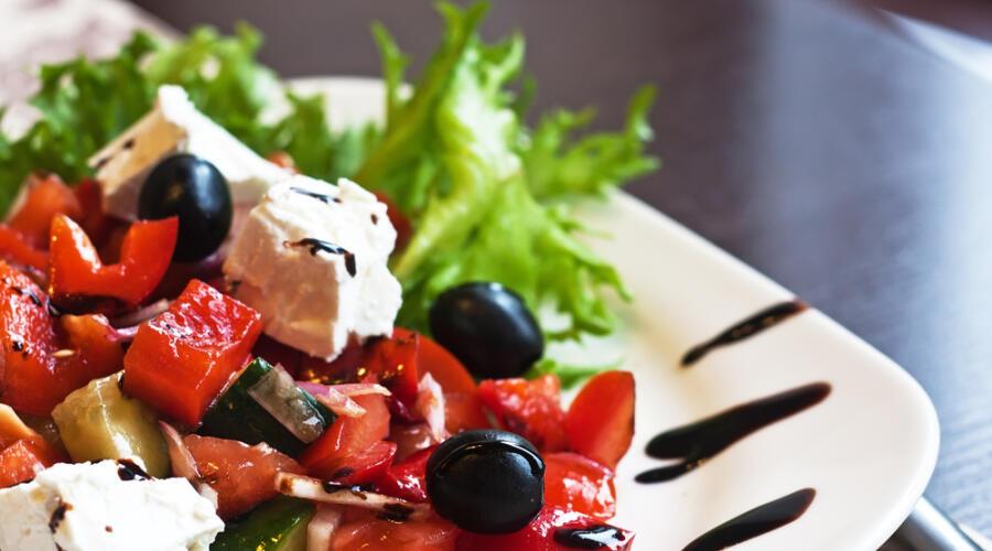 Почему средиземноморская диета способствует долголетию?
