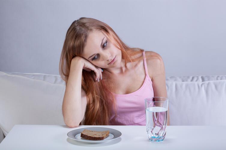 Чтобы пробудить аппетит к жизни, нужно пару суток поголодать? Так ли это?