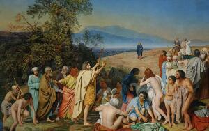 Что можно и чего нельзя делать в день Обретения главы Иоанна Предтечи?