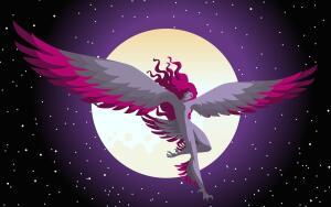 Занимательная астрология. Кто ваш покровитель по теневому гороскопу?