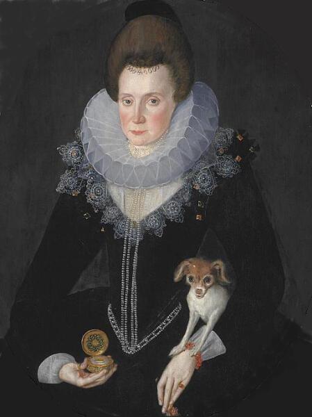 Арабелла Стюарт, 1605 г.