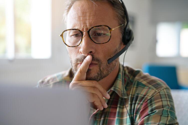 Многим не хватает живого общения с коллегами