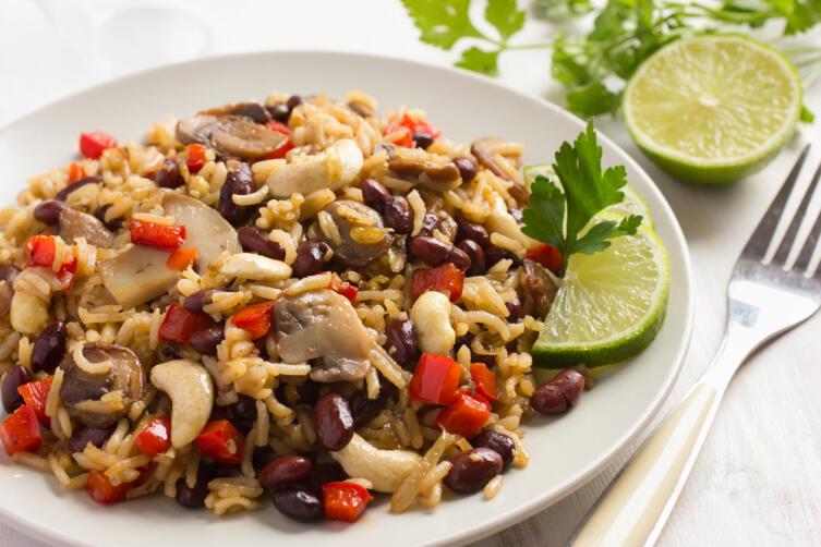 По субботам и воскресеньям разрешены кушанья с добавлением подсолнечного или оливкового масла