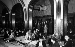 Как во время Великой Отечественной войны строили мирную жизнь?