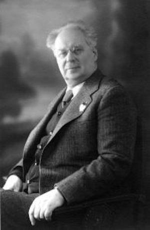 Владимир Петрович Потемкин, историк, дипломат, академик АН СССР