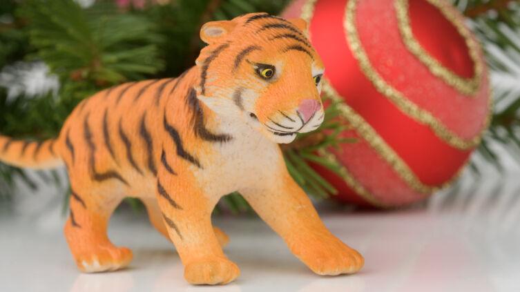 Что ожидает Тигра в год Быка?