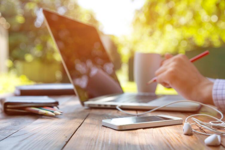 Популярной услугой в период пандемии стала работа онлайн-нянь