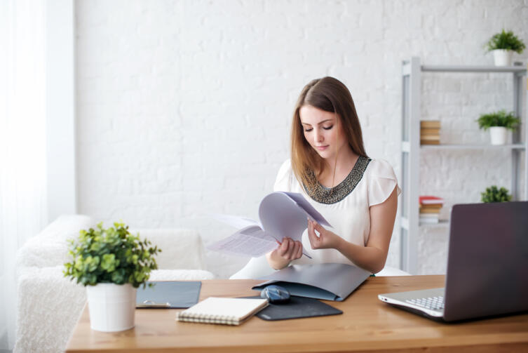 Примерьте на себя роль удаленного офисного сотрудника
