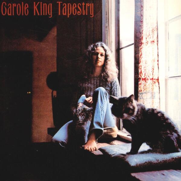 Как Кэрол Кинг написала хиты о любовном землетрясении и самом спокойном расставании?