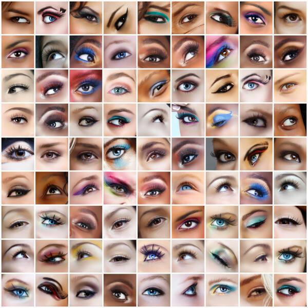 Как цвет глаз влияет на характер человека?