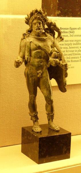 Сильван (лат. «из лесов») — божество-опекун из римской мифологии