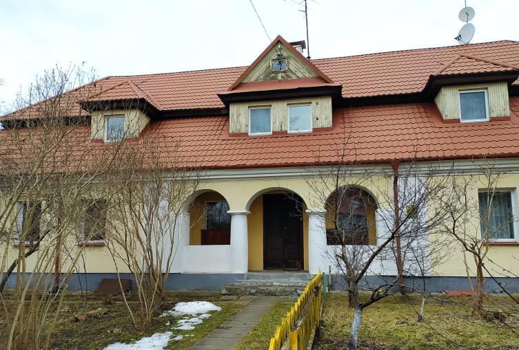 На ул. Леваневского