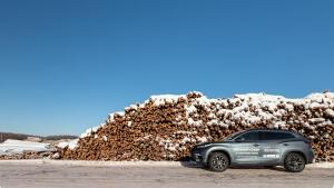 Выдержит ли китайский автомобиль русскую зиму?