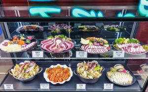 Путешествие в Южную Корею. Как пережить свой первый корейский завтрак и узнать из первоисточника замечательный кулинарный рецепт?