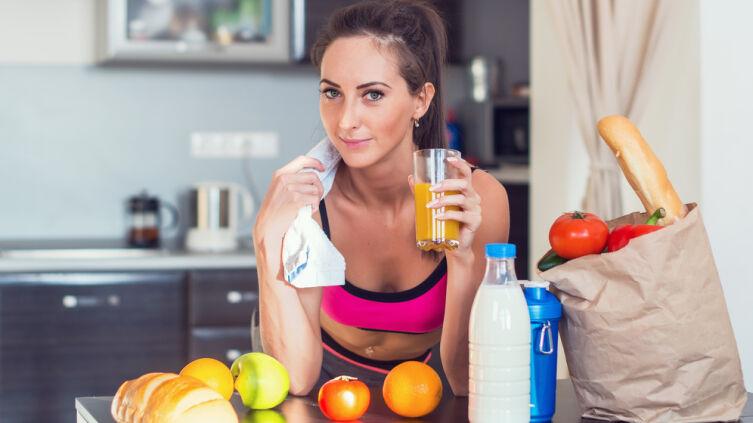 Чем питаться, чтобы укрепить кости и подрасти?