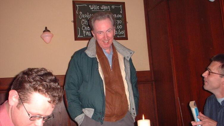 Эл Стюарт в 2006 г.