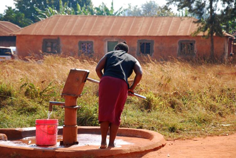 Вчерашние технологии завтра. Где взять воду и как её очистить?