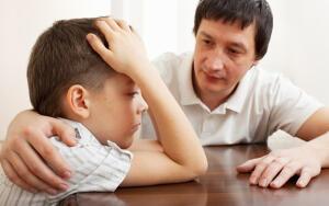 Как возникает повышенная родительская тревожность?