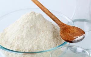 Какая бывает мука и как используется в кулинарии?