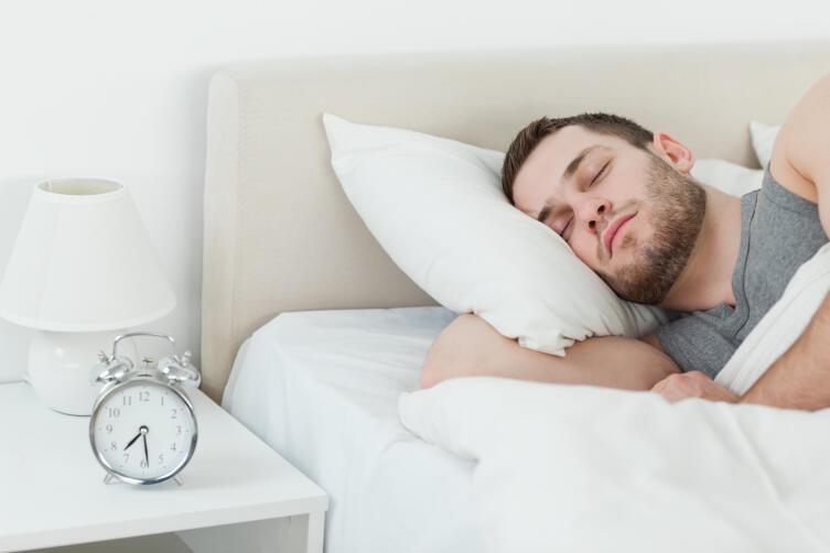 Как наладить здоровый сон и просыпаться в отличном настроении?