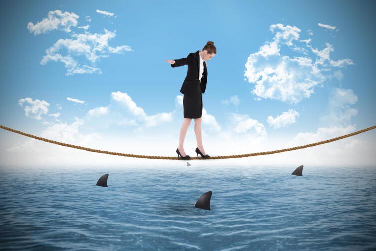 Успешный человек ищет возможности, неуспешный — отговорки и все новые препятствия
