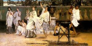 Музыка античности: какой она была?